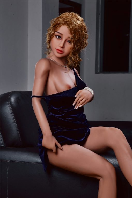 love doll Irontech 150cm Miki 12 510x765 - Sex doll IronTech Miki 150