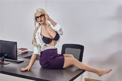 love doll irontech 168cm plus 23 510x340 - Sex doll IronTech Pauline 168 Plus