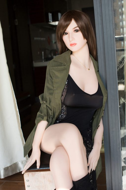 sex doll SY 165cm head 169 14 510x765 - SY Doll Victoria 165cm Poupee Sex Doll Petits Seins