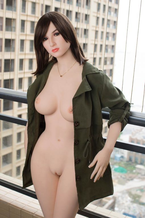 sex doll SY 165cm head 169 6 510x765 - SY Doll Victoria 165cm Poupee Sex Doll Petits Seins
