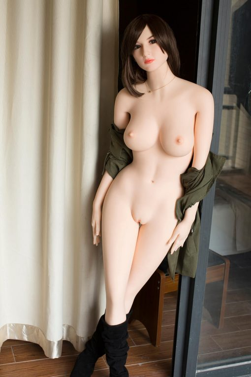 sex doll SY 165cm head 169 9 510x765 - SY Doll Victoria 165cm Poupee Sex Doll Petits Seins