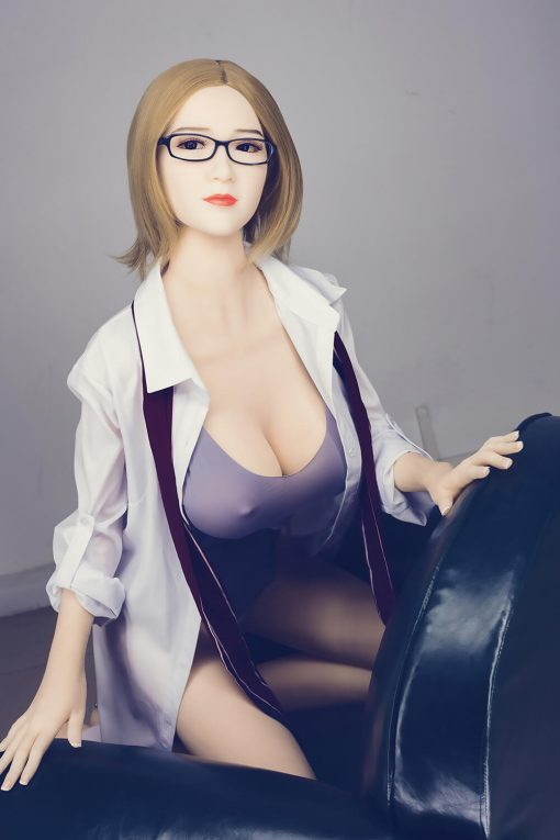 sex doll SY 168cm head 163 12 510x765 - SY Doll Mila 168cm Grande Poupe Sexuelle