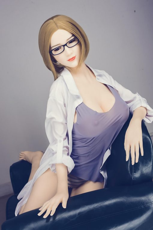 sex doll SY 168cm head 163 13 510x765 - SY Doll Mila 168cm Grande Poupe Sexuelle