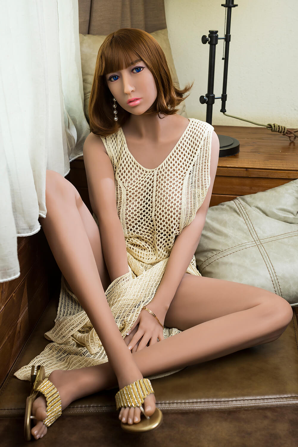 sex doll SY 171cm head 168 1 - Sex doll en france Adopte une doll