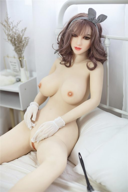 love doll Irontech 157cm 11 510x765 - Sex doll IronTech Farah 157