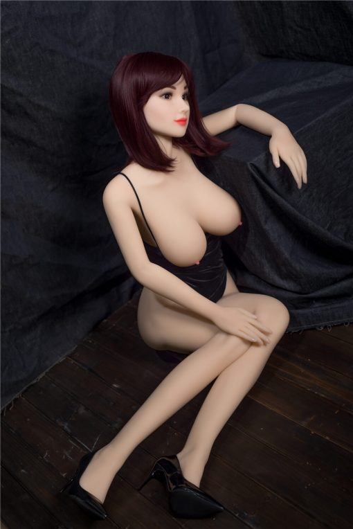 love doll Irontech 157cm Hellen 18 510x764 - Sex doll IronTech Apolline 157