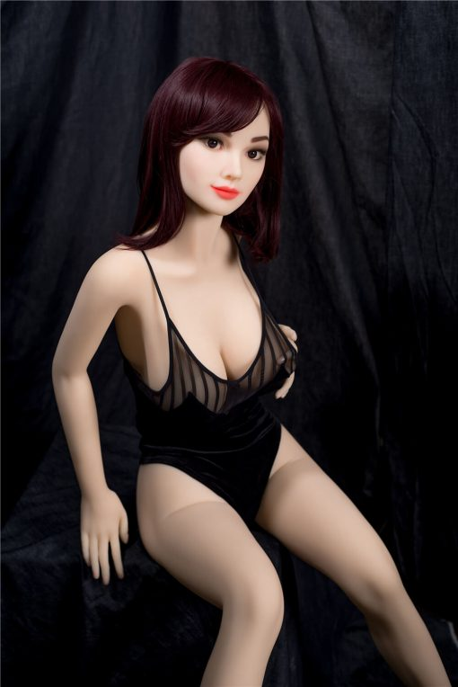 love doll Irontech 157cm Hellen 3 510x764 - Sex doll IronTech Apolline 157