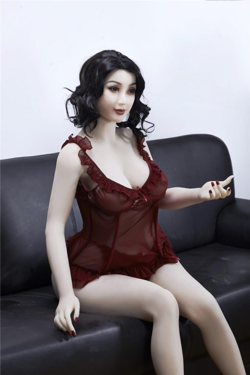 love doll irontech 160cm 11 1 510x764 - Sex doll IronTech Lena 160
