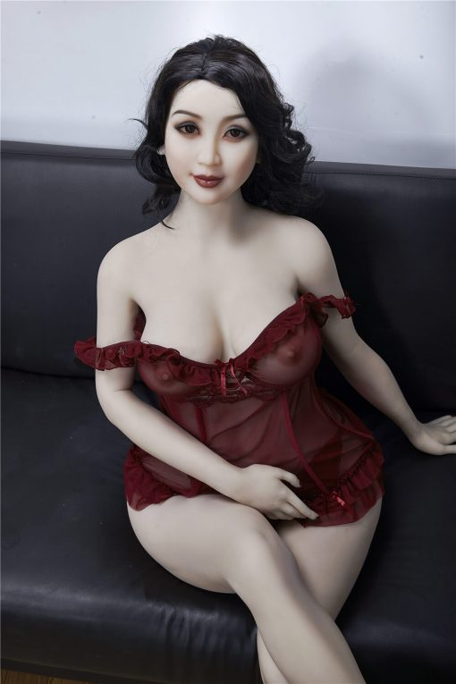 love doll irontech 160cm 15 1 510x765 - Sex doll IronTech Lena 160
