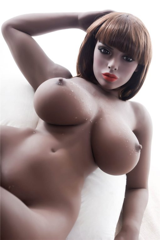 sex doll Irontech 158cm 15 510x764 - Sex doll IronTech Faustine 158