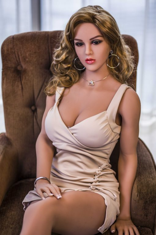 love doll AS 166cm Monica 13 510x765 - Sex doll Monica 166 Asdoll
