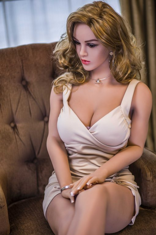 love doll AS 166cm Monica 15 510x765 - Sex doll Monica 166 Asdoll