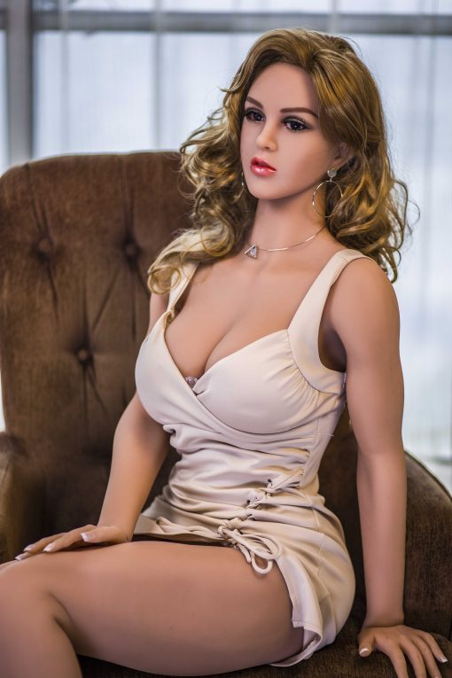 love doll AS 166cm Monica 16 510x765 - Sex doll Monica 166 Asdoll