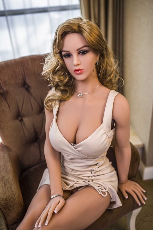 love doll AS 166cm Monica 17 510x765 - Sex doll Monica 166 Asdoll