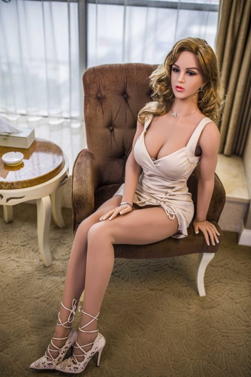 love doll AS 166cm Monica 19 510x765 - Sex doll Monica 166 Asdoll