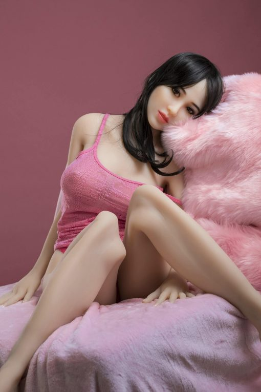 poupee sexuelle YL 155cm cup D 221 13 510x765 - YLdoll Killy 155