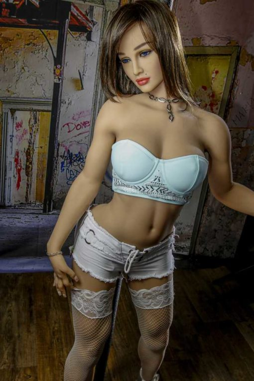 love doll AS 166cm Malisa 16 510x765 - Sex doll Malisa 166 Asdoll