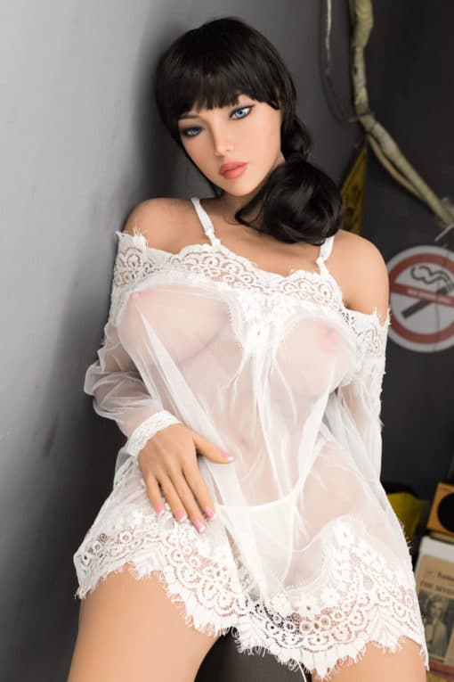 love doll WM 158cm 20 510x765 - Wm doll Jenna 158