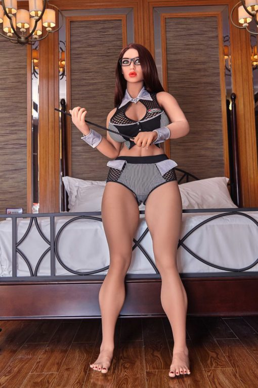 love doll irontech 158cm 13 510x765 - Sex doll IronTech Cassandre 158