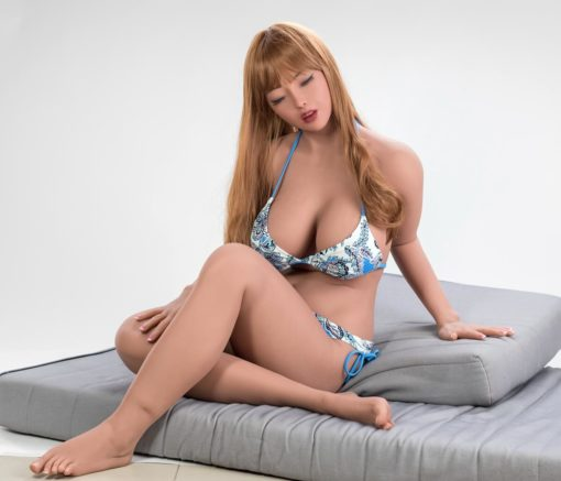 sex doll WM 158cm 14 510x437 - Wm doll April 158