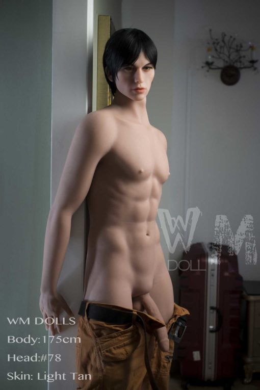 sex doll WM 175cm with 78 head30 10 510x765 - Sex doll homme WM Nicolas 175