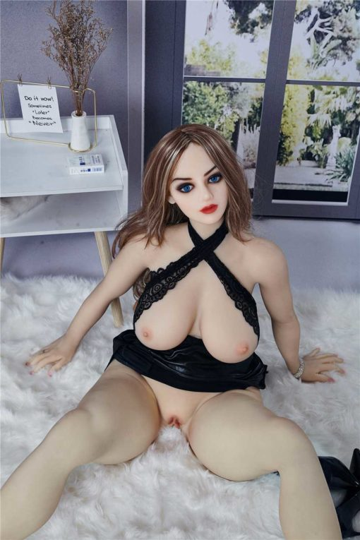 sex doll irontech 158cm 12 510x765 - Sex doll IronTech Ariane 158