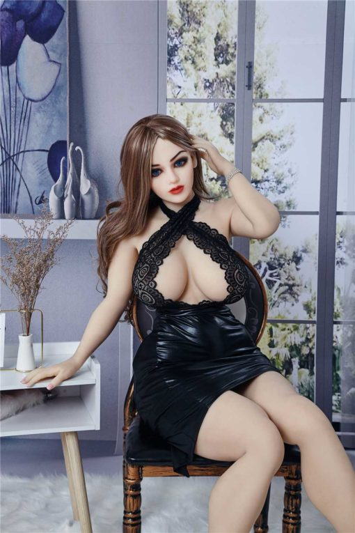 sex doll irontech 158cm 16 510x765 - Sex doll IronTech Ariane 158