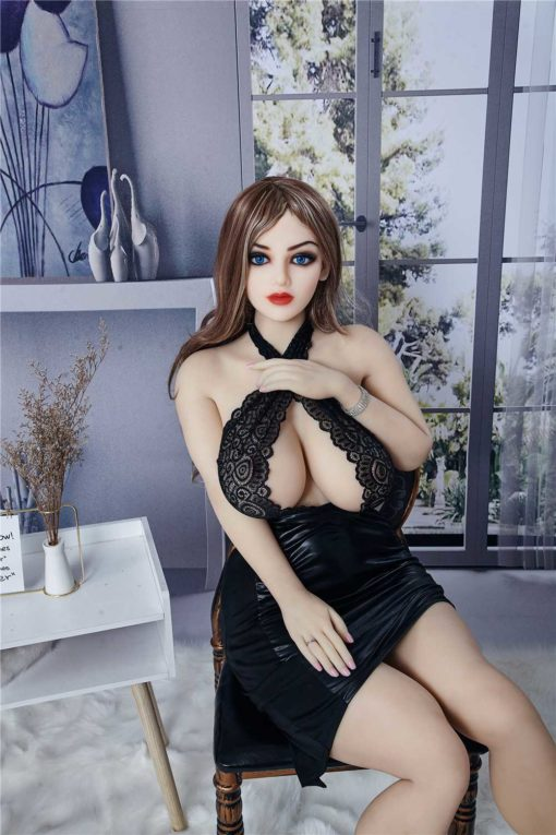 sex doll irontech 158cm 17 510x765 - Sex doll IronTech Ariane 158