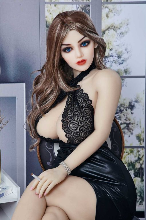 sex doll irontech 158cm 2 510x765 - Sex doll IronTech Ariane 158