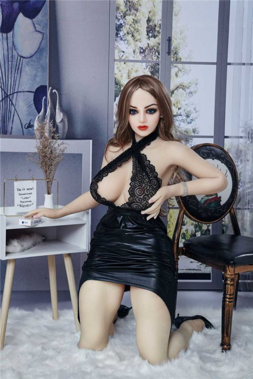 sex doll irontech 158cm 4 510x765 - Sex doll IronTech Ariane 158