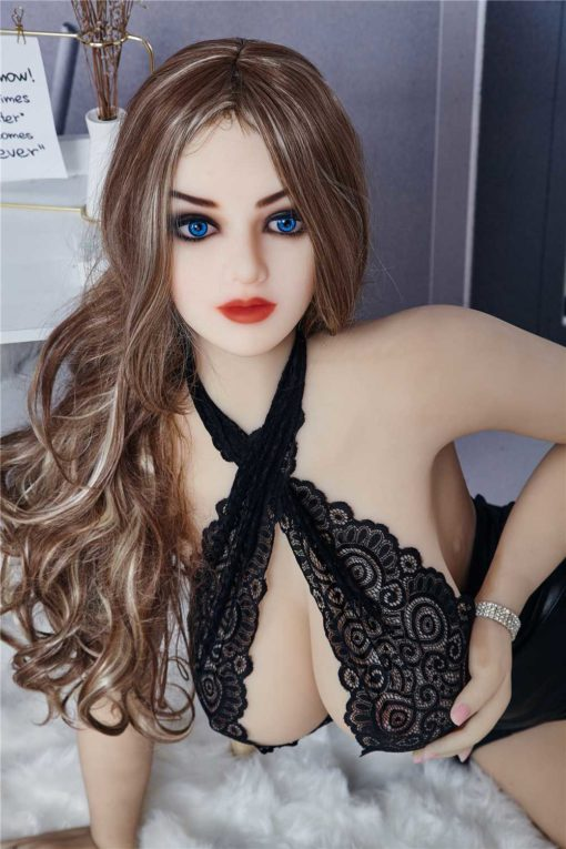 sex doll irontech 158cm 9 510x765 - Sex doll IronTech Ariane 158