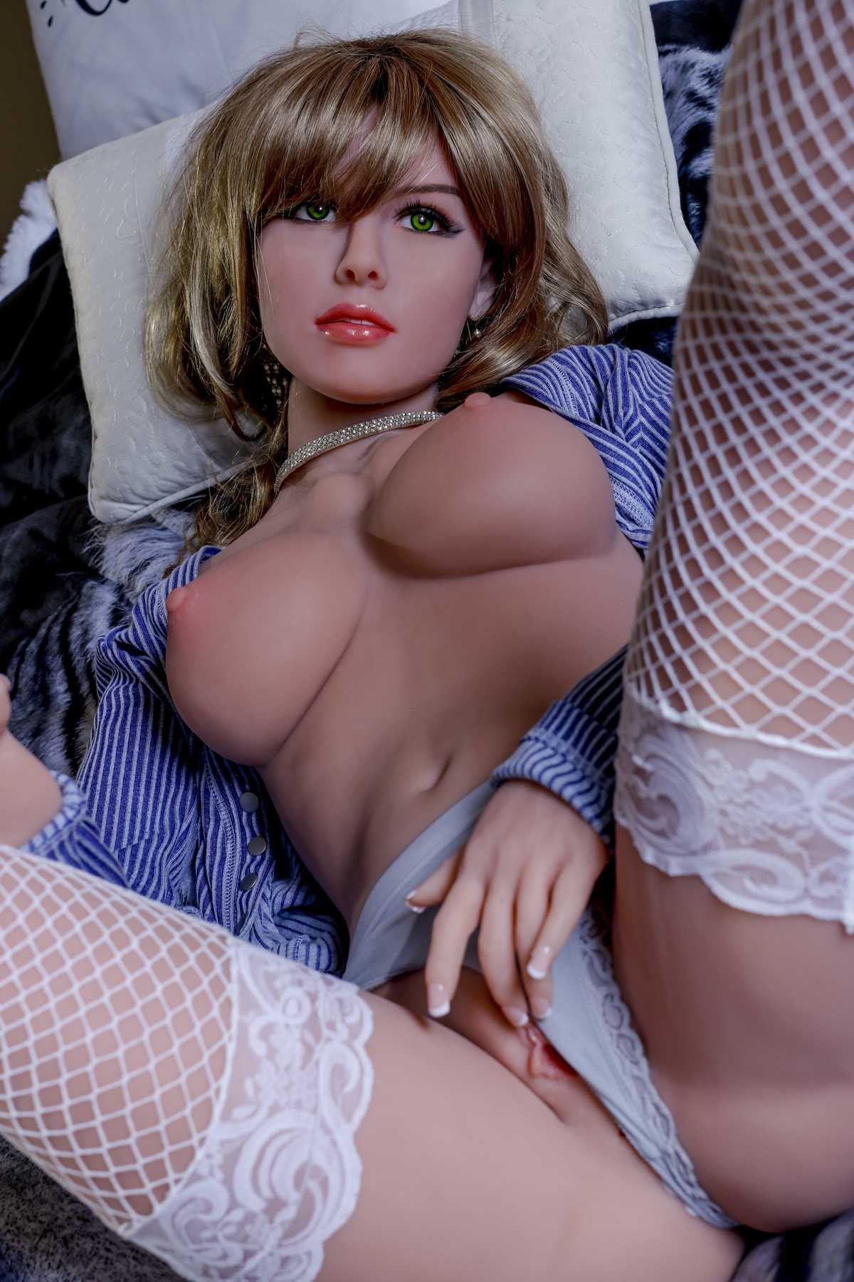 love doll AS 161cm head A 1 1 14 1 - Sex doll en france Adopte une doll
