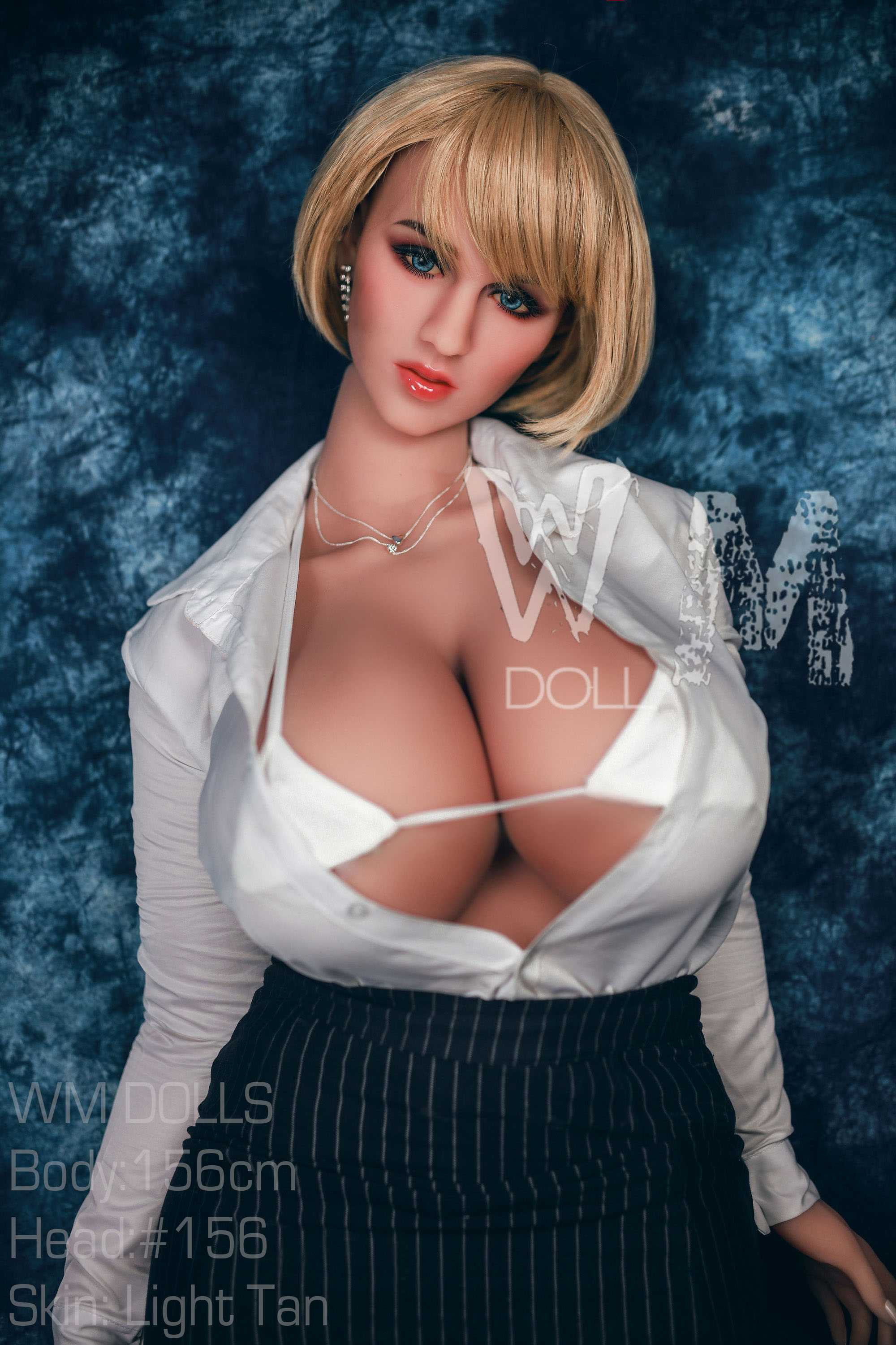 love doll WM 156cm cup M 1 - Accueil