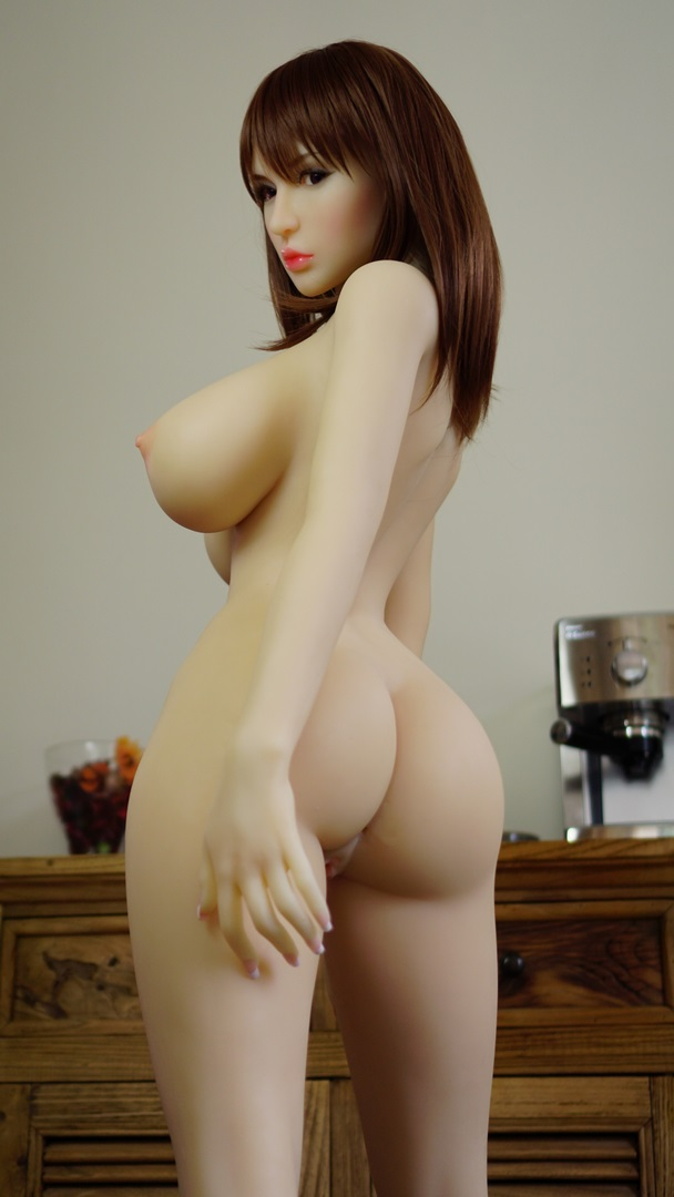 Miyuki Piper doll 160 totalement nue 1 - Sex doll en france Adopte une doll