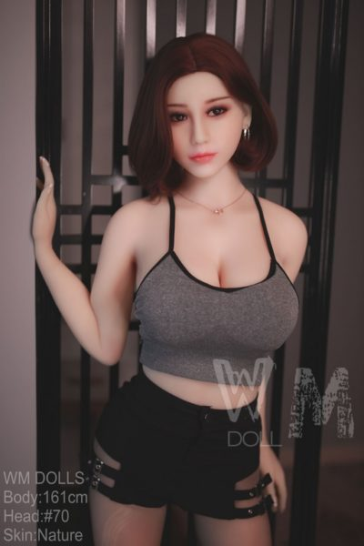 love doll WM 161cm 1 400x600 - Sex doll en france Adopte une doll