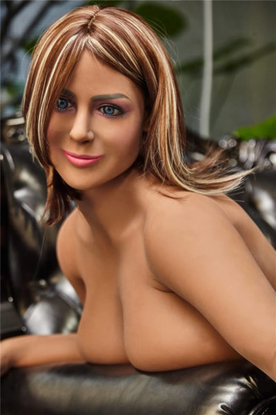 sex doll Irontech 158cm 1 1 400x600 - Sex doll IronTech Gabriela 158