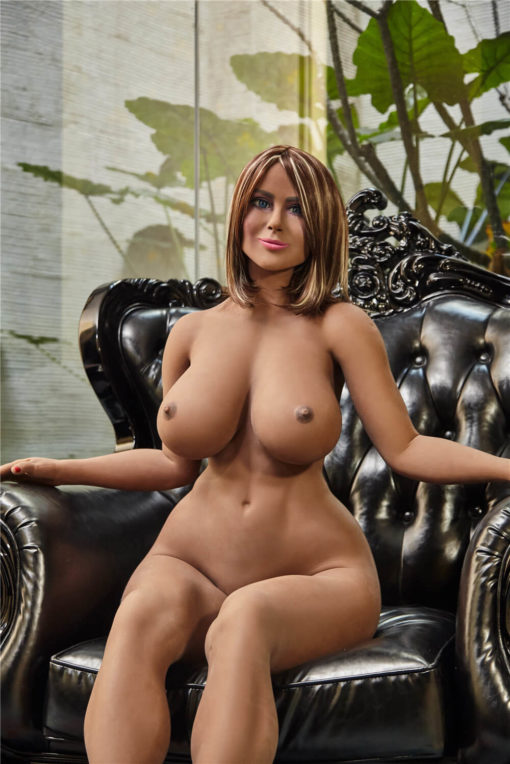 sex doll Irontech 158cm 16 1 510x764 - Sex doll IronTech Gabriela 158