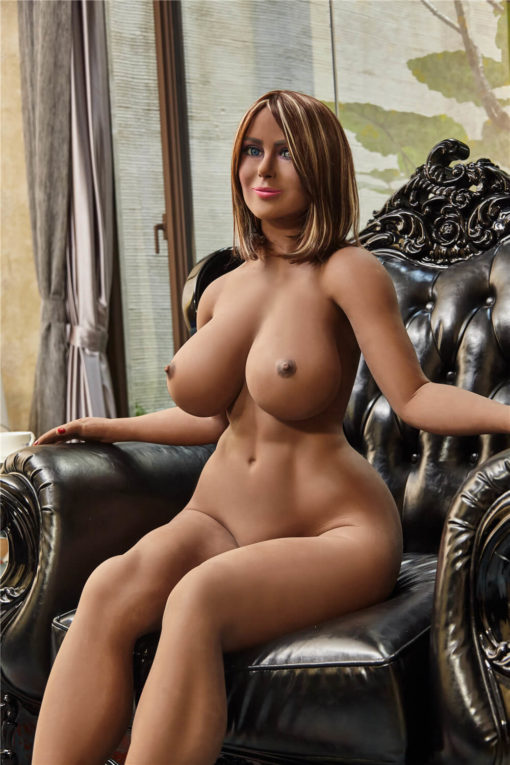 sex doll Irontech 158cm 17 1 510x765 - Sex doll IronTech Gabriela 158