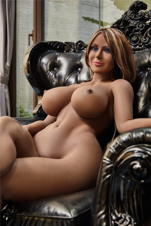 sex doll Irontech 158cm 19 510x764 - Sex doll IronTech Gabriela 158