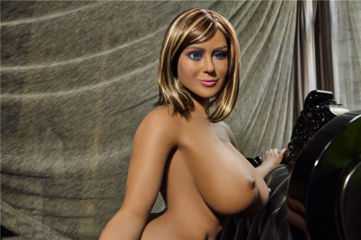 sex doll Irontech 158cm 6 1 510x340 - Sex doll IronTech Gabriela 158