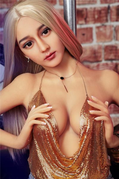sex doll irontech 163cm normal Ella 1 400x600 - Sex doll IronTech Francisca 163