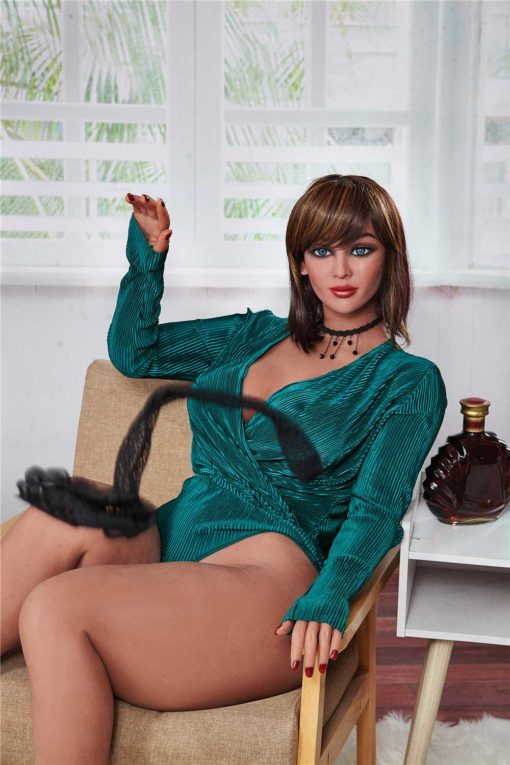 love doll irontech 156cm 11 510x765 - Sex doll IronTech Esmeralda 156