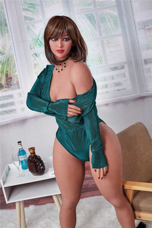 love doll irontech 156cm 15 510x765 - Sex doll IronTech Esmeralda 156