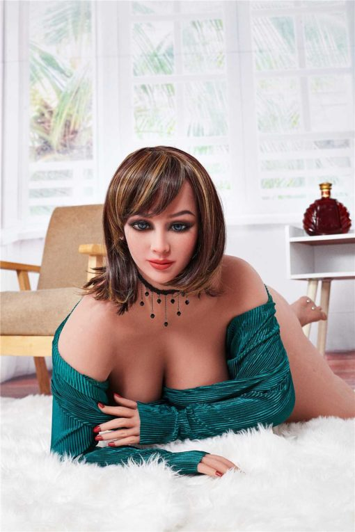 love doll irontech 156cm 23 510x765 - Sex doll IronTech Esmeralda 156