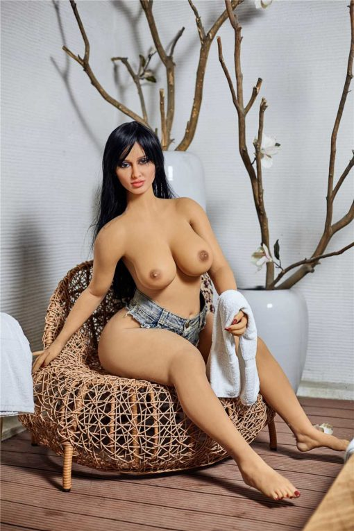 love doll irontech 156cm 6 1 510x765 - Sex doll IronTech Clementine 156