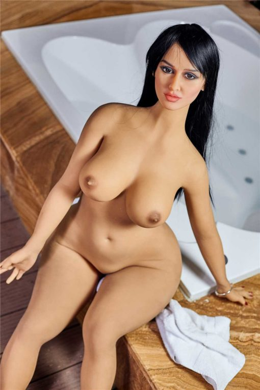 love doll irontech 156cm 8 1 510x765 - Sex doll IronTech Clementine 156