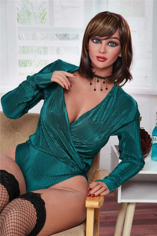 love doll irontech 156cm 8 510x765 - Sex doll IronTech Esmeralda 156