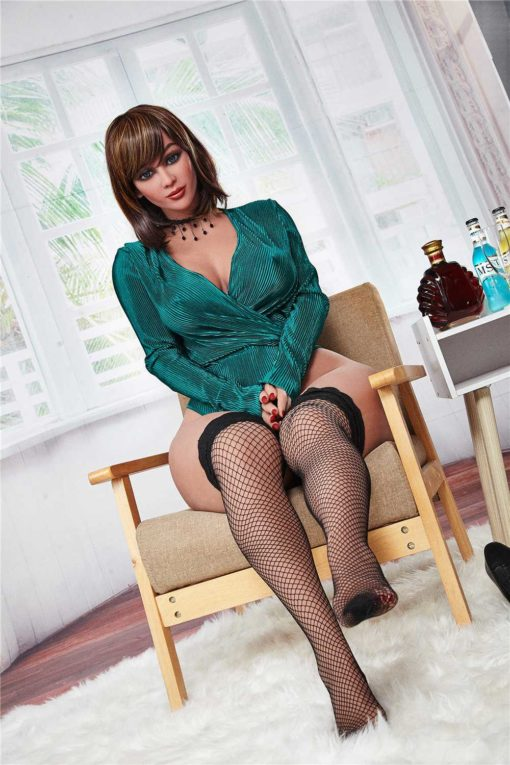 love doll irontech 156cm 9 510x765 - Sex doll IronTech Esmeralda 156