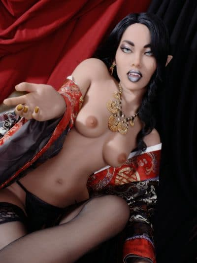 Love doll YLdoll Delilah 168