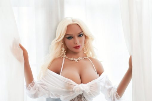 sex doll JY 170cm 4 1 510x340 - Love doll JY doll Francisca 170
